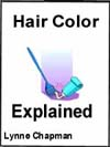 Hair Color Kindle